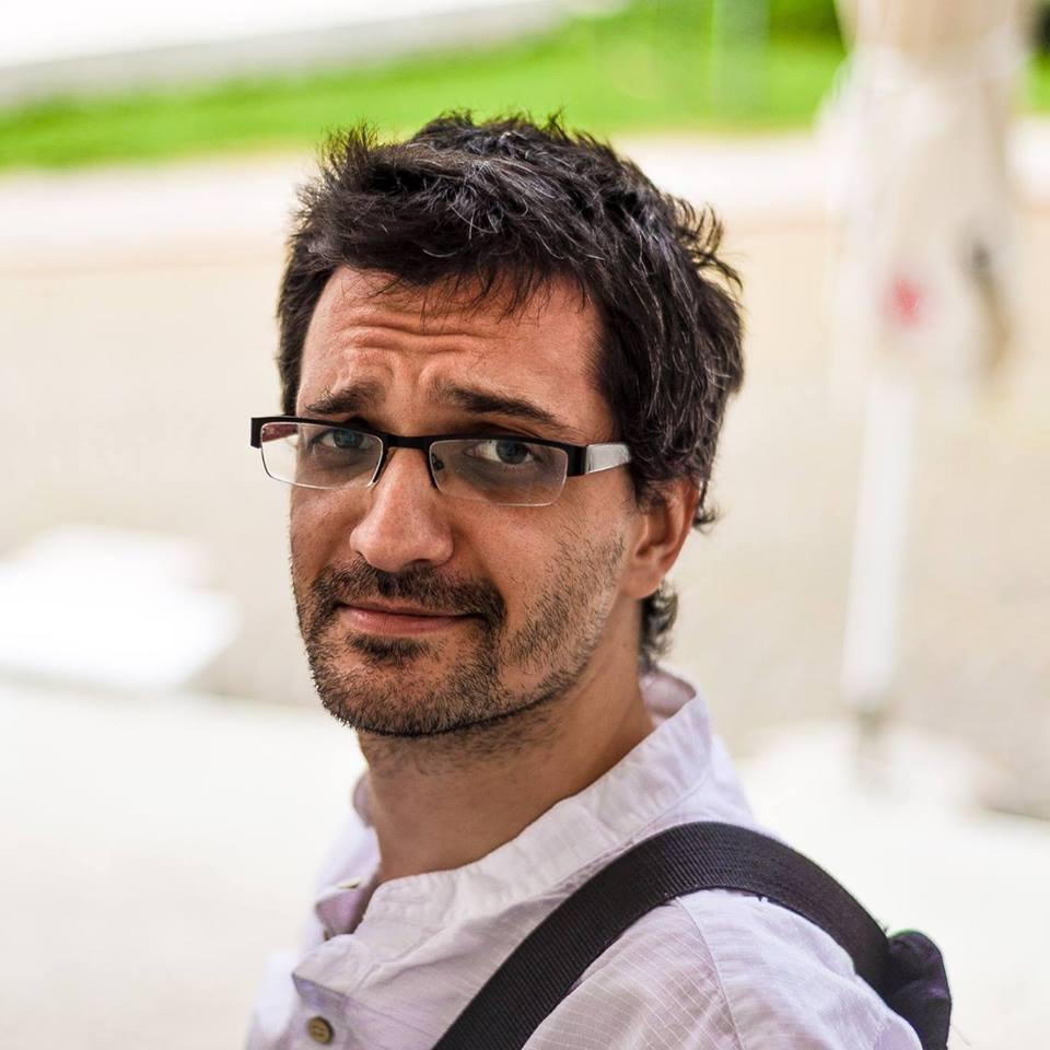 Director Luka Vucic